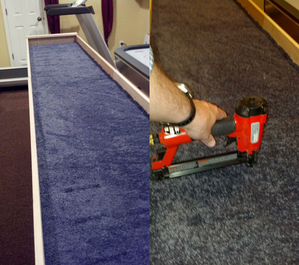 Free Carpetball Table Designs