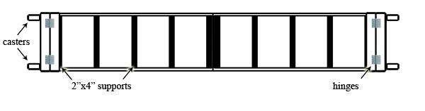 thomas the train playhut folding instructions